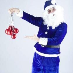 Санта - Клаус