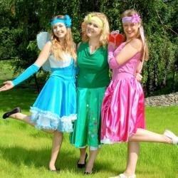волшебные феи